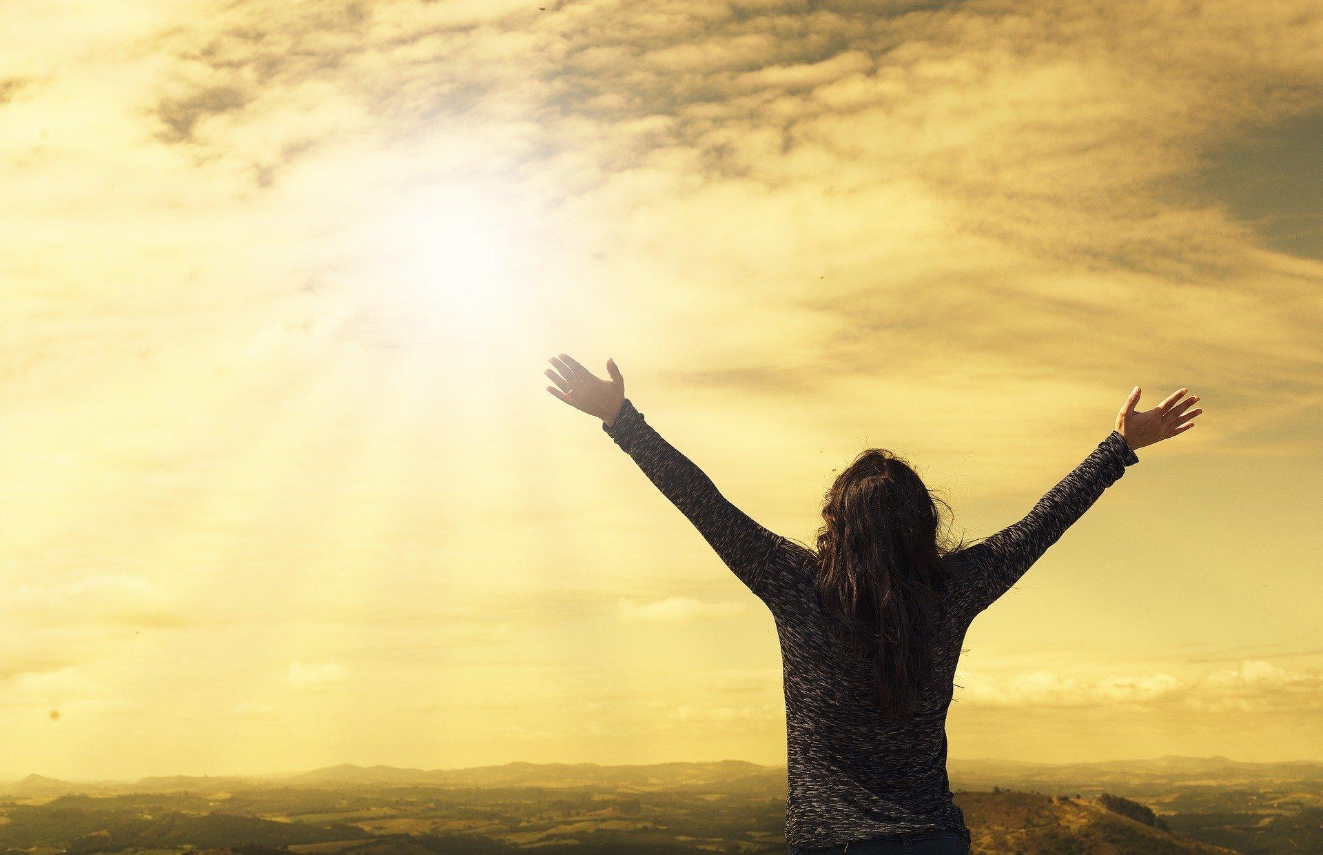 Wirkungsvolle Gebete