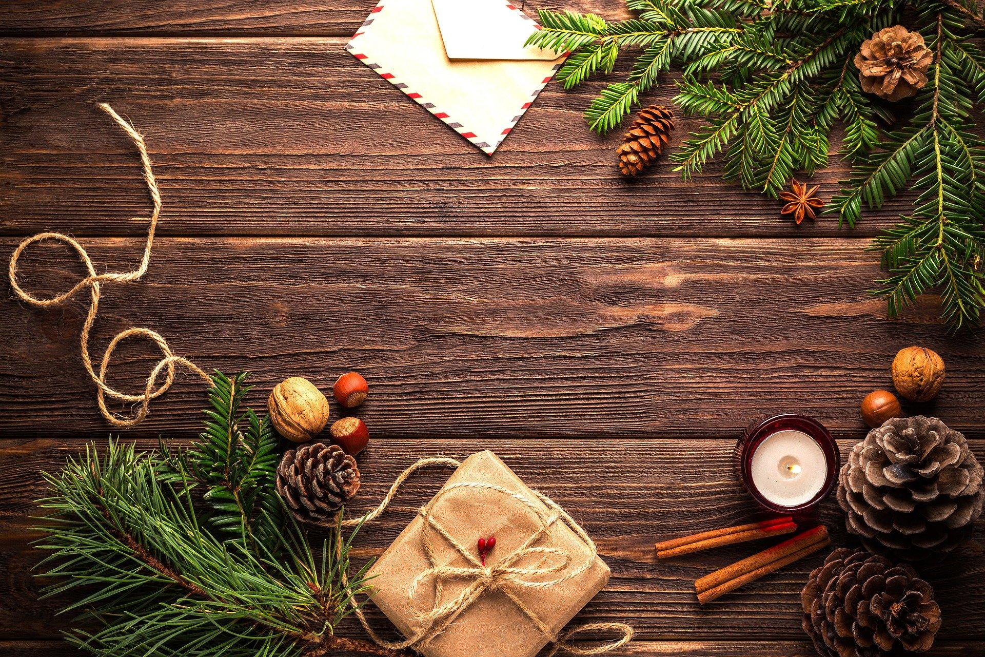 Weihnachtsgeschenk: Dir sei Vergeben!
